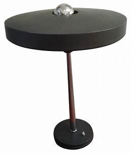 Lampe Bureau Vintage : lampe de bureau philips vintage ~ Teatrodelosmanantiales.com Idées de Décoration