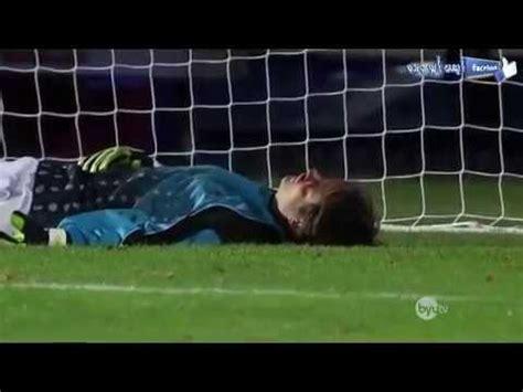 soccer goalie  funniest   time youtube