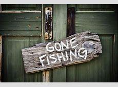 Gone Fishing • CrossRoads Church