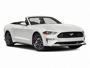 2018 Ford Mustang GT Premium Convertible lease $719 Mo $0 Down Available