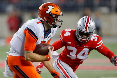 Ohio State football game-by-game updated ESPN predictions ...