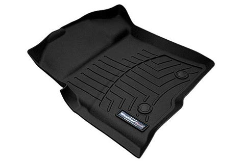 weathertech extreme duty digitalfit floor liners reviews