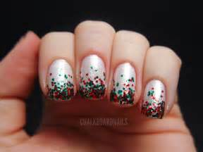 Christmas nail art ideas nenuno creative