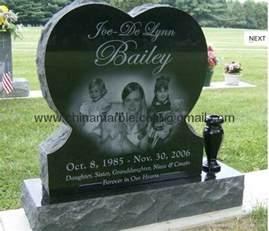 headstone prices china black granite monument gravestone