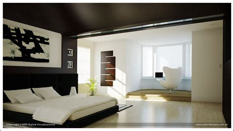 Home Interior Design & Decor Amazing Bedrooms