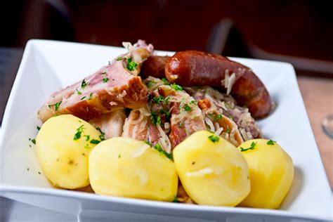 cuisine alsace 7 foods to try in the alsace region of