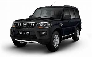 Mahindra Scorpio Black Price | www.imgkid.com - The Image ...