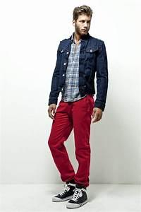 Las 25+ mejores ideas sobre Pantalon rojo hombre en Pinterest | estilo para hombre GQ Ropa ...
