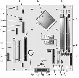 Dell Optiplex Gx620 Motherboard Service Manual
