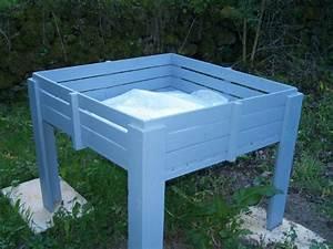 Jardiniere Sur Pied Plastique : jardini re sur pieds ~ Dode.kayakingforconservation.com Idées de Décoration