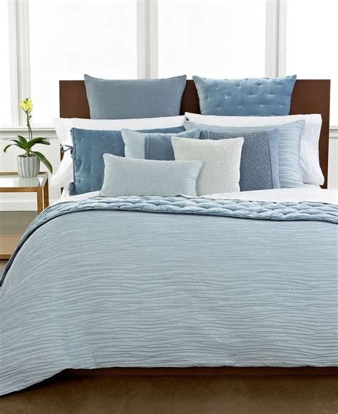 Macys Hotel Collection Bedding by Hotel Collection Finest Waves Bedding Collection