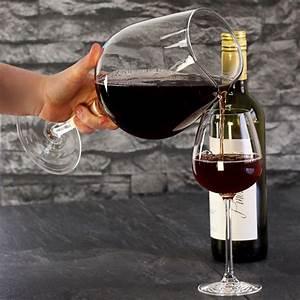 Verres à Vin Maison Du Monde : giant wine glass decanter ~ Teatrodelosmanantiales.com Idées de Décoration