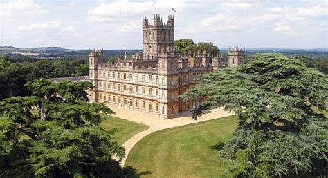 Britain's Top Ten Most Expensive Homes 2011