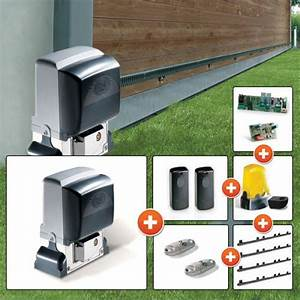 Telecommande Portail Xp 300 : motorisation kit came bx 78 4m de cr maill re ~ Edinachiropracticcenter.com Idées de Décoration