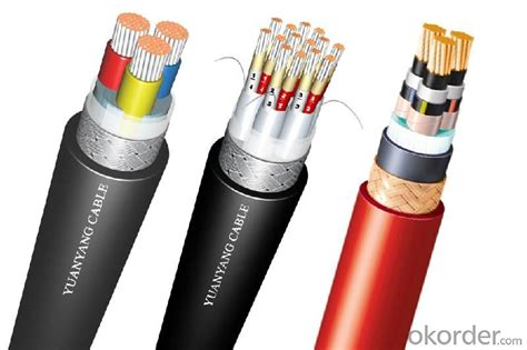 Buy Electric Power Cables Different Types Electrical