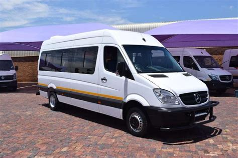 Hide listings with no price. 2013 Mercedes Benz Sprinter 515 CDI 23 SEATER BUS Cars for sale in Gauteng | R 479 950 on Auto Mart