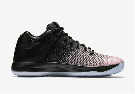 Release Info On The Air Jordan 31 Low Oreo •