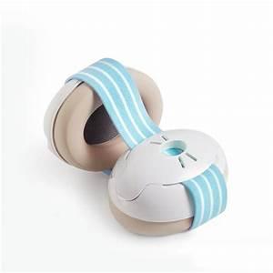 Casque De Protection Bébé : casque de protection auditive pour b b muffy baby ~ Dailycaller-alerts.com Idées de Décoration