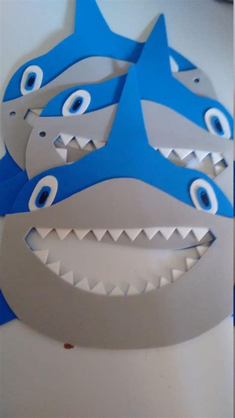 molde mascara tiburon m 225 scara de tubar 227 o riparty elo7