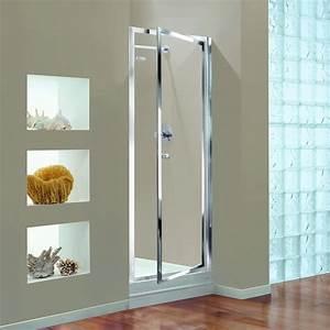 porte de douche pas cher maison design wibliacom With porte d entrée alu avec colonne pivotante de salle de bain