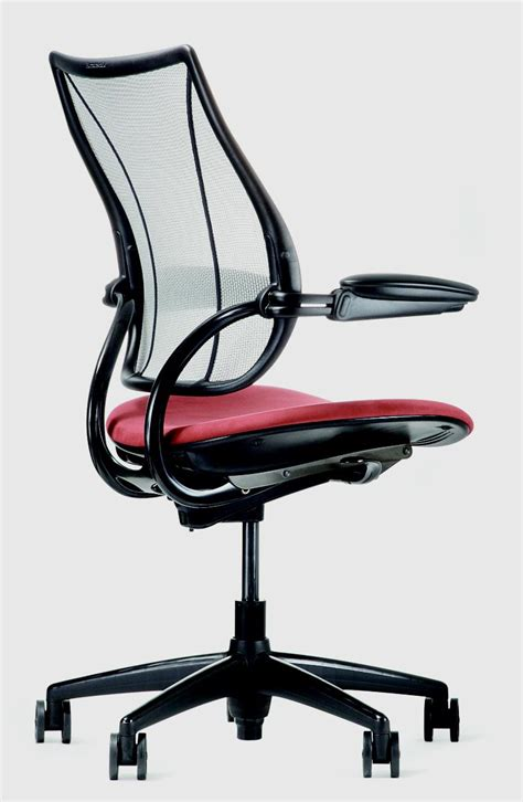 Human Scale Freedom Chair by Liberty Task Chair Ergonomic Seating From Humanscale