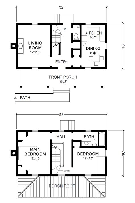 2 farmhouse plans one or two craftsman house plant shaped farmhouse
