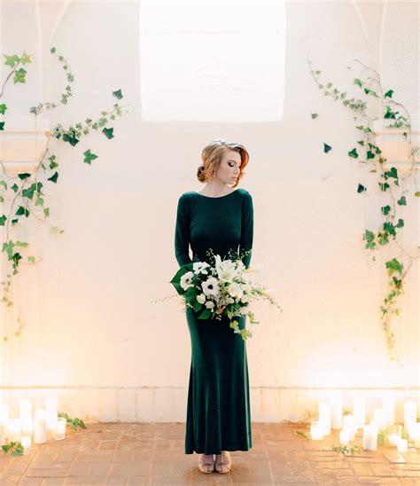 modern deco wedding inspiration green wedding shoes weddings fashion lifestyle trave
