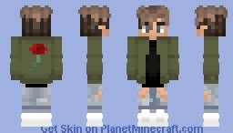 scott foreverplay skin minecraft skin