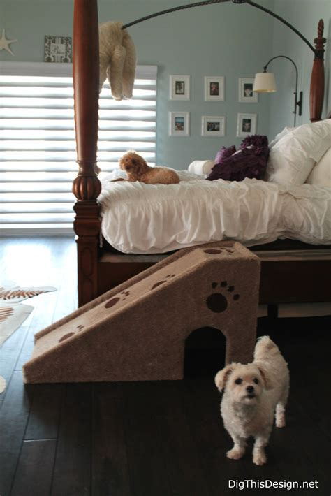 Home Design Ideas For Dogs by Room D 233 Cor That Intergrates Your Dogs Comforts 10 Bed