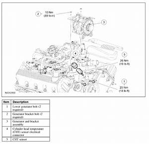 1992 Ford Crown Victoria 4 6 Engine Diagram