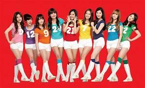 SNSD Girls Generation! ~ BeN'Z ver 12  Snsd