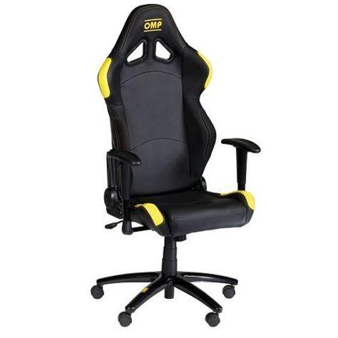 siege baquet gaming siège baquet de bureau omp achat vente chaise de