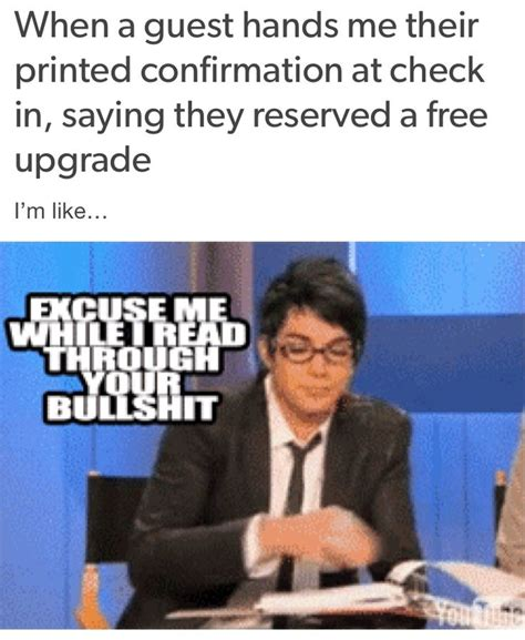 Meme Hotel - 109 best images about hotel work on pinterest the guys funny and housekeeping