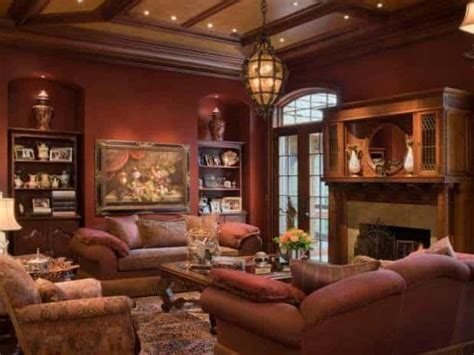 For today's homeowner, victorian interior design styles may seem out of reach. Living room ideas: Victorian living room - HOUSE INTERIOR