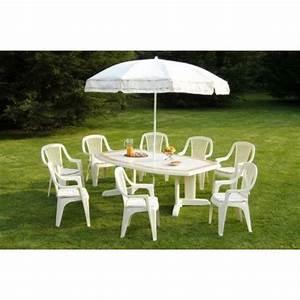 comment nettoyer votre mobilier de jardin en plastique With mobilier de jardin plastique