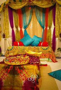 Mehndi Decorations For Home
