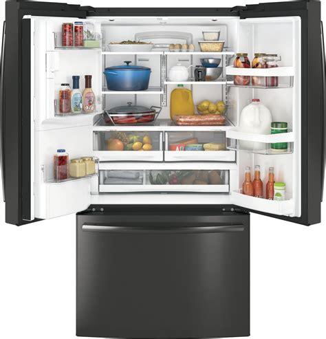 gfegblts ge   cu ft french door refrigerator