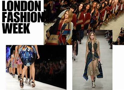 Week Famous Events Worldkings London