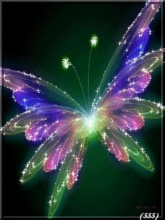 Animated Butterfly Wallpaper For Mobile - animated 240x320 171 абстракция 187 cell phone