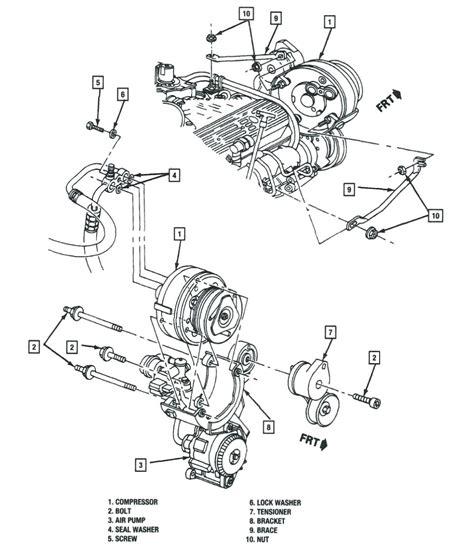 diagram a c compressor capacitor wiring diagram