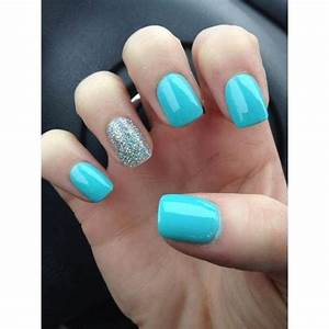 18 Super Cute DIY Summer Nail Ideas for Teens! liked on ...