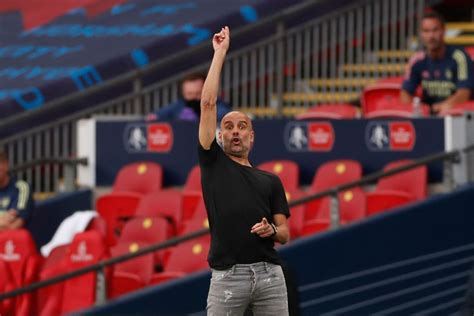 Pep Guardiola furious as he explains why Manchester City ...