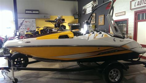 Scarab Boat Dealers In Ontario by Scarab 165 Ho Impulase Jet Sa 2015 New Boat For Sale In