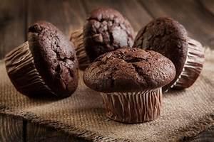 Schoko Muffins Schokomuffins Rezept GuteKueche at