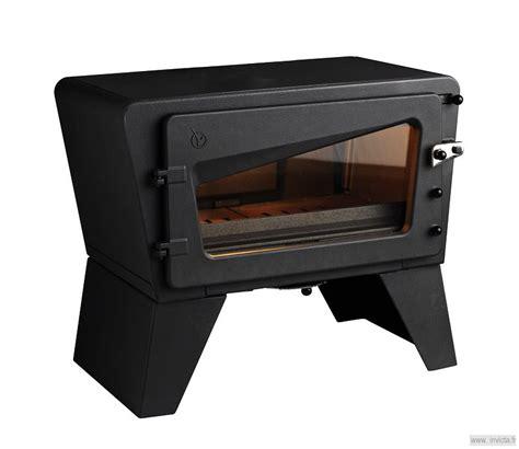 pole a bois invicta ch ti po 234 le cast iron stove