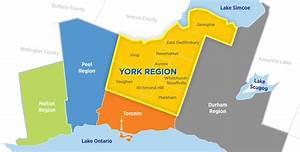 Key Industry Sectors in Toronto Area's York Region | York Link