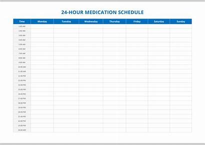 Chart Medication Printable Organizador Semanal Imprimibles Fabulous