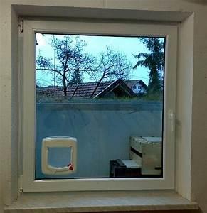 Katzenklappe Für Fenster : dekorativer innenausbau katzenklappe im fenster ~ A.2002-acura-tl-radio.info Haus und Dekorationen