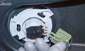 How To Replace The Seat Switch On A Riding Lawn Mower