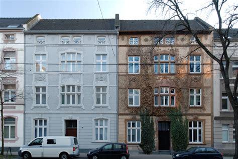 Häuser Kaufen Düsseldorf Unterrath by File Haeuser Oberbilker Allee 327 Und 329 In Duesseldorf
